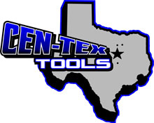 Cen-Tex Tools logo
